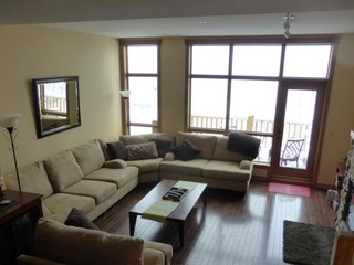 Closest to Main Run. 4 Bedroom Sullivan Stone Condo