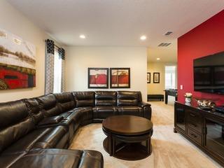 EC056- Fr2 Encore Resort Villa With 10 Bedrooms