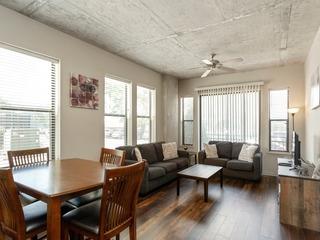 Nashville 2 Br Apartment- Great location!
