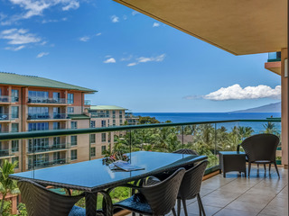 Honua Kai- Konea 643- Two Bed Ocean Views! 2b/2b