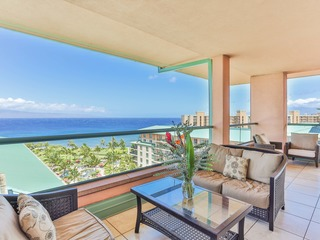 Honua Kai- Konea 1019- Penthouse with private BBQ! 3b/3.5b