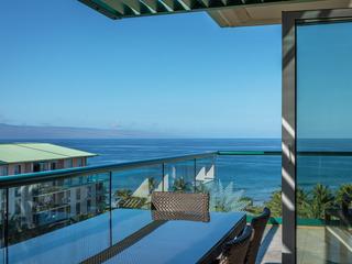 Honua Kai- Hokulani 841- Ocean View! 2b/2b
