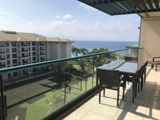 Honua Kai- Hokulani 712- Romantic One Bedroom Ocean View!