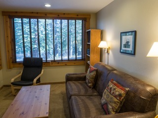 Popular Trailside Condo- Close to everything!