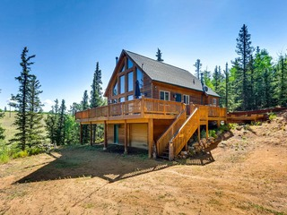 Tall Pines Cabin #1130