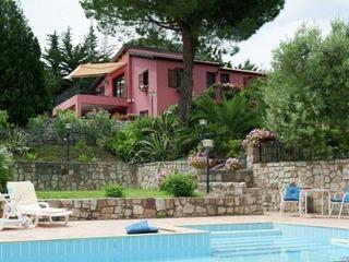 Villa Sarrica 1