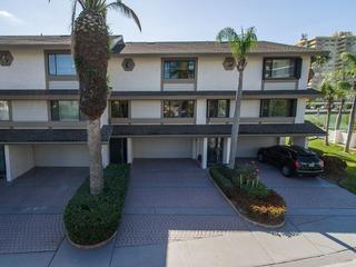 Marina Del Ray House 103