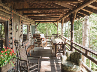 43 Crooked Pine Cabin