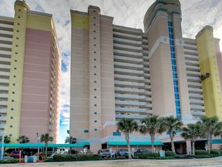 Bay Watch Resort S 939-Oceanfront-Crescent Beach