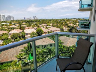 1 Bedroom Bay View OR724