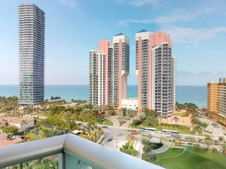 Luxury 2 Bedroom Ocean View- OR1427
