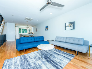 Exceptional 2BR + Loft Sleeping Area w/ Roof Deck