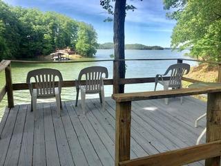 Sweet William Lakefront