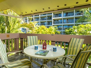 Kihei Akahi Resort- Unit B204