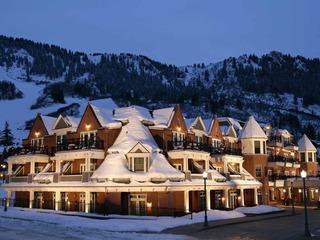 Aspen Hyatt Grand 2bed