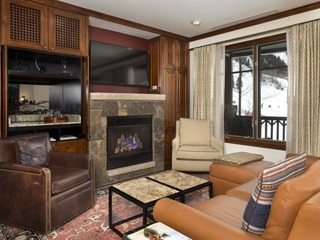 Aspen Ritz Carlton 3bed