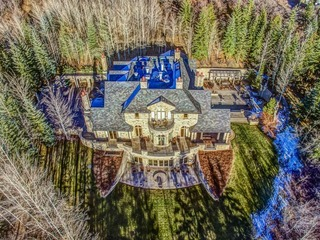 Aspen Tuscan Estate