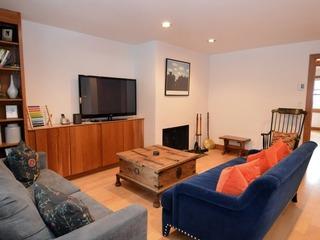 Aspen Ute Condominiums 204