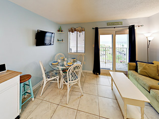7 Pools! 1BR Gulf Shores Plantation