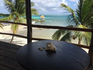 Oceanfront Honeymoon