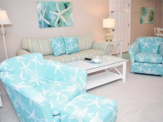 #112 Sanibel Moorings Gulf Front