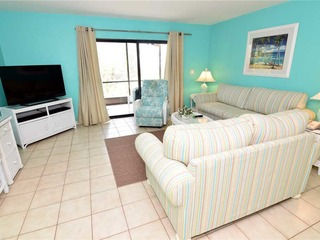 #411 Sanibel Moorings Gulf View