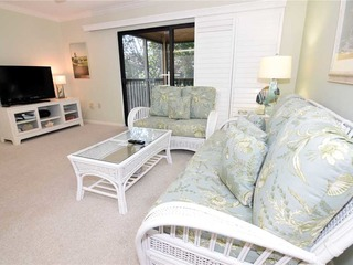 #142 Sanibel Moorings Gulf View
