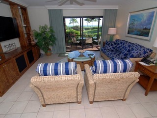 #1011 Sanibel Moorings Gulf View