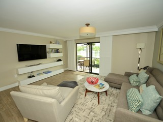 #1341 Sanibel Moorings Dock View
