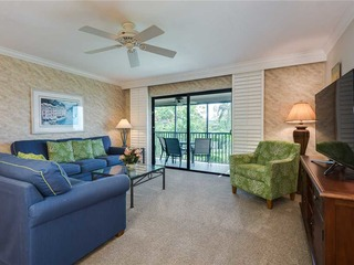 #732 Sanibel Moorings Gulf View