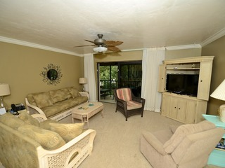 #1512 Sanibel Moorings Dockside