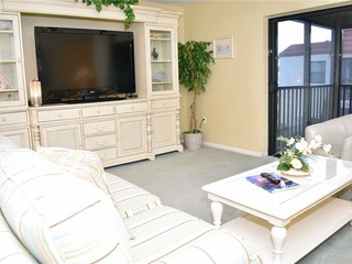 #742 Sanibel Moorings Gulf View