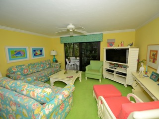 #1621 Sanibel Moorings Dockside