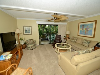 #1311 Sanibel Moorings Dockside