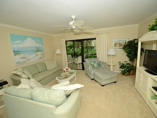 #1511 Sanibel Moorings Dockside