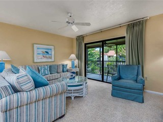 #1142 Sanibel Moorings Gulf View