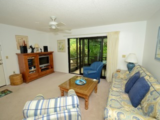 #1411 Sanibel Moorings Dockside