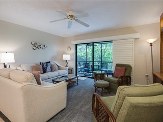 #731 Sanibel Moorings Gulf View