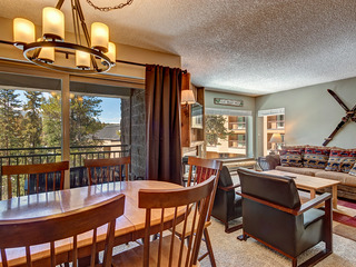 Powderhorn Condominium 103A