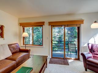 Wildwood Suites Condo 211