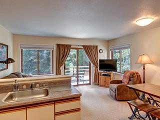 Wildwood Suites 207