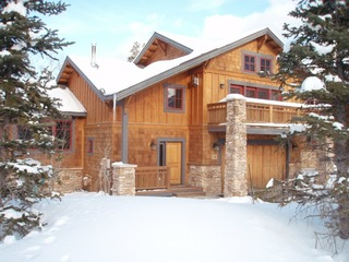 Aspen Grove Lodge