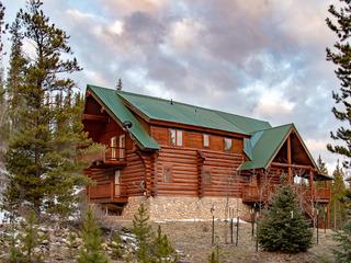 Elk Meadow Lodge