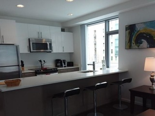 Kendall at Third South Apartment #205