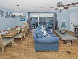 Beachside Villas #433- 1437477