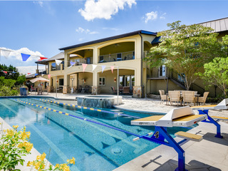 The Authentic Atx Experience Estate