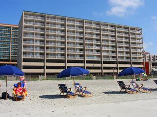 San-A-Bel 403 vacation condo
