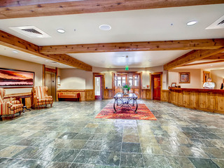 Mountain Thunder Lodge 305