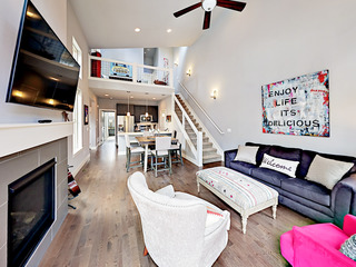 40 Journey Way Townhome