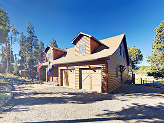487 GCR 647 House at Grand Lake